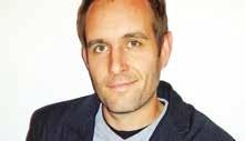 Sébastien Cathelin, conseiller social libéral.