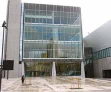 Le Centre Prouvé de Nancy accueille la journée du Club Innovation Responsable en Lorraine le 20 novembre.