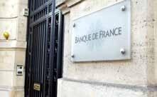 La brume conjoncturelle est toujours tenace à la lecture de l'enquête de la Banque de France.