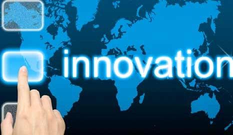L'innovation n'est pas l'apanage des sociétés exportatrices…