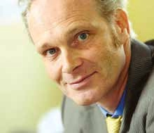 Thierry Le Marre est le nouveau délégué général dans le Grand Est de la Société Générale.