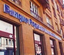 La Banque populaire Alsace Lorraine Champagne est une réalité depuis le 27 novembre.