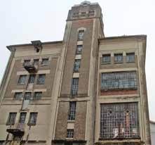 C'est en face du Musée de la Brasserie de Saint-Nicolas que s'installera la micro-brasserie Au Père Fouettard.