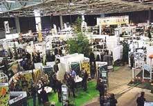 Le salon Urbest est annoncé du 27 au 29 janvier au Parc des Expositions de Metz.