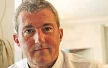 Michaël Zenevre Président de la CGPME des Vosges