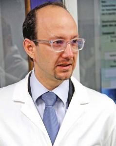 Ludovic Mathieu, directeur général d'Essilor France: «Les verres complexes demeurent notre spécialité»