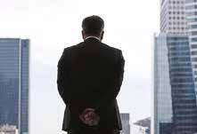Les dirigeants d'entreprises s'affichent comme des mécènes mobilisés.