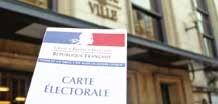 Les élections départementales sont annoncées les 22 et 29 mars.