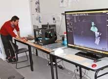 Le RLPE s'intéresse de près au concept de Fab Lab.
