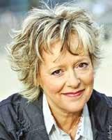 Blandine Métayer Comédienne, «Je suis Top !»