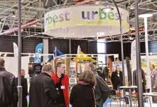 Le Salon Urbest s'est déroulé fin janvier au Parc des Expositions de Metz.