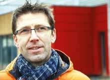 «Certaines entreprises allemandes sont fortement intéressées pour venir s'installer sur notre territoire», assure Franck Philippi, chargé du développement économique à la Communauté de communes du Pays de Bitche.