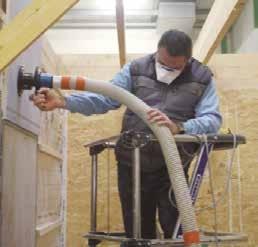 Nouvelle interrogation sur la TVA des travaux de rénovation.