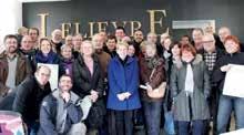 Une trentaine de nouveaux associés viennent d'entrer dans le capital de Vinea Bilini