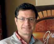 Entrepreneur dans l'âme, François Célérier a repris la société Four Grand-Mère de Jeanménil, la «cible idéale» par rapport à ses souhaits de repreneur.