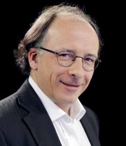 «Il faut arrêter d'être pessimiste, résigné et dépressif», assure Yves Thréard, le directeur adjoint de la rédaction du Figaro qui interviendra au Salon de l'Entreprise Lorraine le 31 mars.