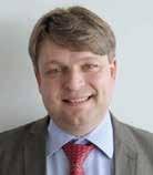 Lionel Koenig: Directeur par intérim du RSI Lorraine