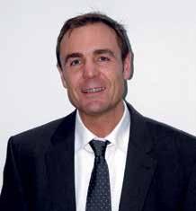 En provenance du Nord, Vincent Henneron, le directeur général de Vosgelis a mis en place le nouveau projet d'entreprise au sein de l'OPH vosgien.