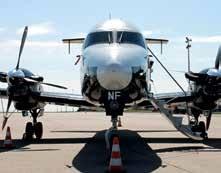 Décollage pour Bordeaux depuis le tarmac lorrain après le lancement de la nouvelle ligne de Twin Jet mi-avril.