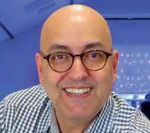 Victor Partouche aime se définir comme un «générateur de business» avec son concept original «Nuits de l'Entreprise».