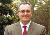 Pascal Veillat Président d'Arelis