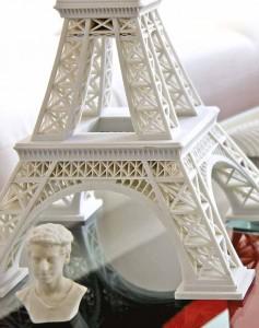 La fabrication additive développée par Créative Industrie permet la production de tous types d'objets.