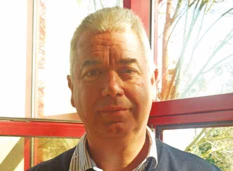 «La solution de développement de mon entreprise passe par les marchés extérieurs», indique Éric Cormenier, fondateur-gérant de La Nancéienne.