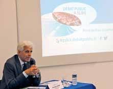 La CNDP vient de lancer le débat sur le projet de l'A31bis.
