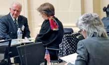 Des experts-pays à la rencontre des entreprises lorraines à la Journée Consuls-Entreprises le 9 avril à Nancy.