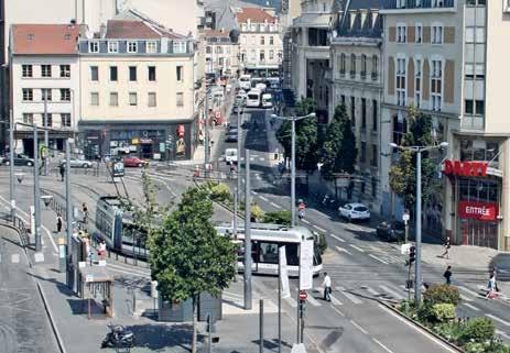 Que cela soit à Nancy où au Grand Nancy, les budgets s'adaptent vaille que vaille à la baisse des dotations de l'État.