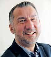 Michel Silva Représentant régional de l'ICPF & PSI