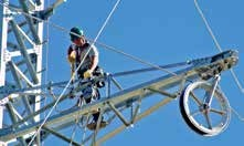 Les EnR représentent 6 % du mix énergétique en Lorraine.
