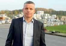 François Behr, le repreneur de Silix, ouvre une agence le 4 mai à Ludres-Fléville.