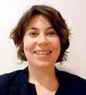 Présidente de la JCE de Nancy