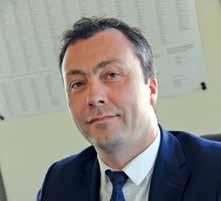 «Cette manifestation doit permettre de démystifier l'image de l'avocat auprès de certains chefs d'entreprise», assure Philippe Guillermard, le bâtonnier de l'Ordre des Avocats du Barreau de Nancy.