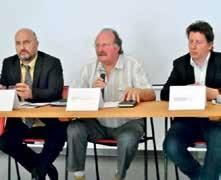Les élus de la Communauté de communes du Val de Vôge accélèrent leur politique d'attractivité économique.