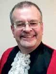 Fabrice Gartner vient d'être élu doyen de la Faculté de Droit de Nancy.