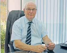 «Suite aux résultats des élections, j'ai souhaité, avec d'autres, apporter un changement dans la gouvernance avec une inflexion», confie Claude Léonard, le président du Conseil départemental de la Meuse.