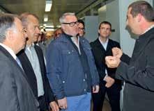 Pour ses quinze ans, les QDE ont ouvert leurs portes comme ici à Ludres-Fléville le 1er juin.