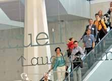54 000 personnes ont été accueillies entre septembre et décembre dernier au Centre de congrès Prouvé à Nancy.