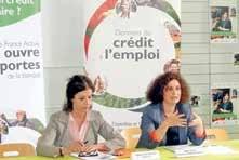 Lorraine Active vient de lancer son opération «Garanties pour l'entrepreneuriat au féminin».