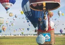 L'édition 2015 de Lorraine Mondial Air Ballons a rempli sa mission malgré une météo capricieuse.