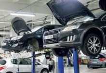 Le Conseil régional de Lorraine vient d'accorder une subvention de 571 970 euros pour soutenir le programme «Pact'auto».