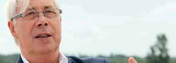 «L'installation de Carrefour Logidis est une locomotive pour l'Actipôle de Mondon», assure Laurent de Gouvion Saint-Cyr, le président de la CCL.