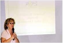 «L'un de nos objectifs est de favoriser le tissu local», assure Marie-Odile Gérardin, la présidente de l'association Peps.