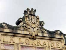 Avec l'annonce de la carte de l'administration territoriale de la nouvelle grande région, la Lorraine est plus qu'aujourd'hui en mouvement.