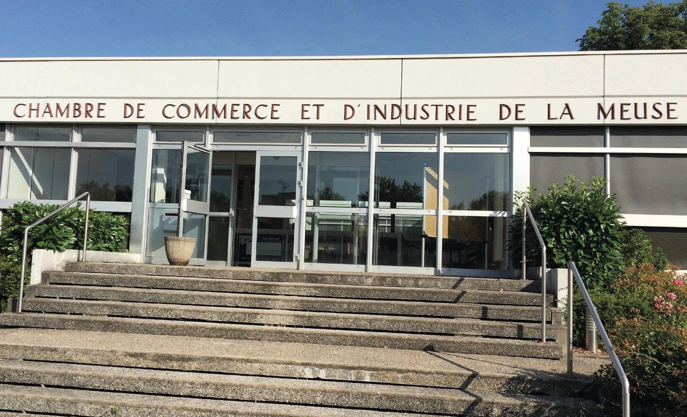 La CCIT de La Meuse quittera-t-elle la Chambre régionale de Lorraine pour créer avec la Haute-Marne, une nouvelle chambre consulaire interdépartementale ? Réponse dans quelques mois.