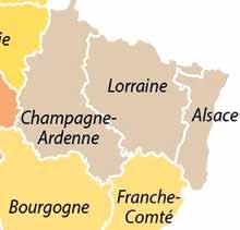 Le nouvel exécutif de l'ACAL se réunira le 4 janvier 2016 au chef-lieu de région, Strasbourg.