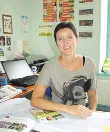 «Faire consommer sur le territoire pour un retour économique visé», c'est l'objectif d'Anicée Vignot, la directrice de l'Office de tourisme de l'agglomération Meuse Grand Sud.