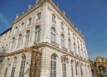 Le Musée des Beaux-Arts à Nancy a accueilli l'an passé 113 500 visiteurs.